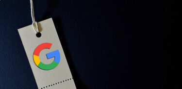 モバイルでの垂直Googleショッピング広告